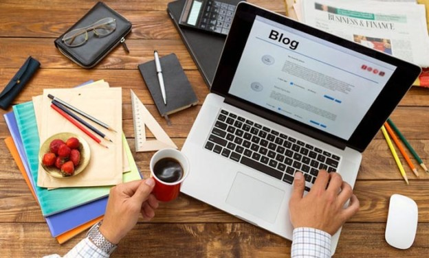 Οδηγός για να γίνεις καλός blogger