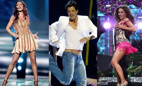Οι 10 καλύτερες συμμετοχές της Ελλάδας στο διαγωνισμό της Eurovision