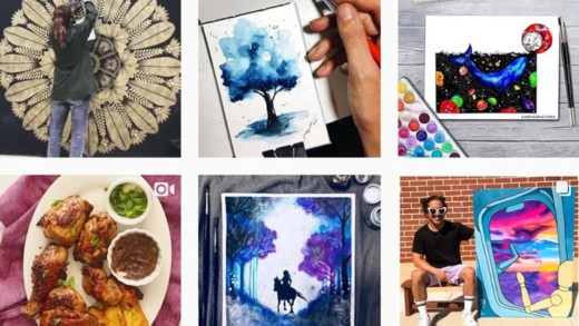 Οι 20 καλύτερες σελίδες στο instagram που μπορούν να βελτιώσουν τη ζωή σου