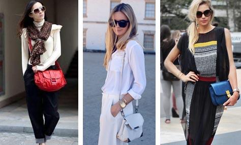 Οι πέντε top τσάντες για το φθινόπωρο