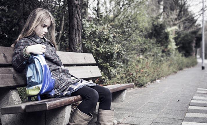 Οι 7 πληγές της έλλειψης μητρικής αγάπης και τρυφερότητας…