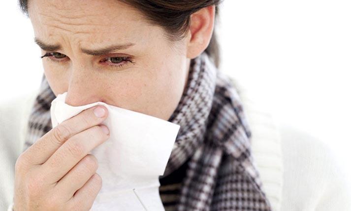 Οι διαφορές του κοινού κρυολογήματος από την γρίπη