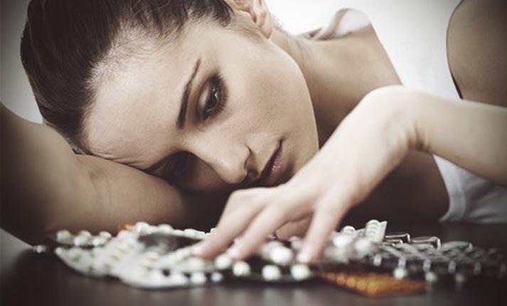 Οι εξαρτήσεις πηγάζουν από τη δυστυχία, η συμπόνια ίσως να είναι η θεραπεία
