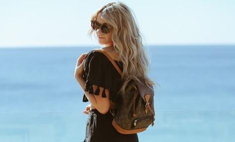 Οι καλύτερες τσάντες για το καλοκαίρι