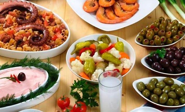 Οι παραδοσιακές και εναλλακτικές τροφές της Σαρακοστής