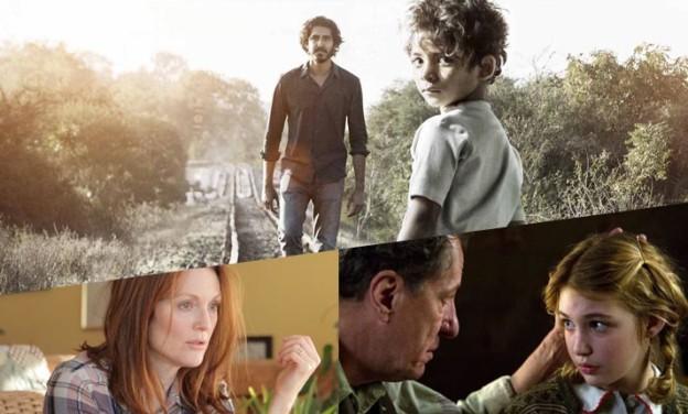 Οι ταινίες για τις δύσκολες στιγμές της ζωής -Μέρος Β