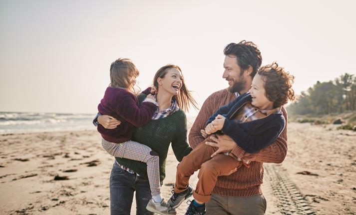 Οικογένεια και άγχος: Πότε μια οικογένεια λειτουργεί επιβαρυντικά για τα μέλη της