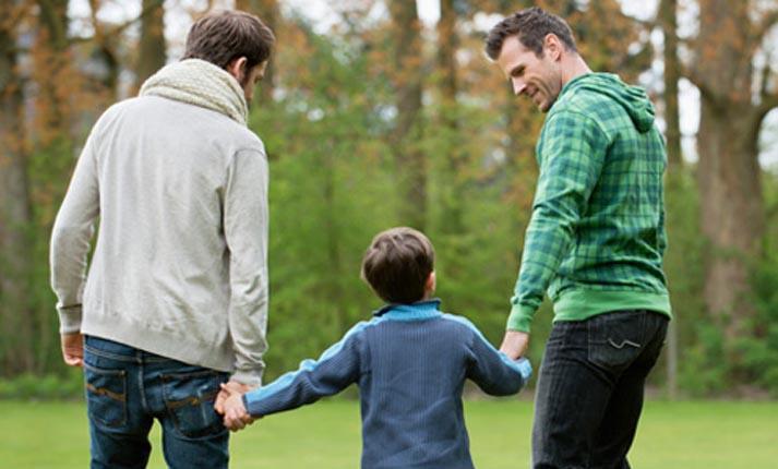 Οικογένεια σημαίνει αγάπη… όποια μορφή κι αν έχει