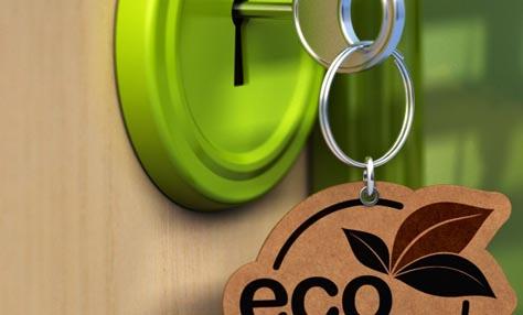 Οικολογικά ξενοδοχεία ανά τον κόσμο