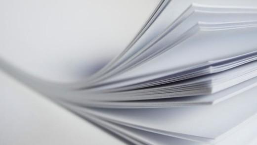 Οικολογικές επιπτώσεις από την έλλειψη ανακύκλωσης χαρτιού