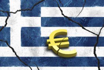 Οικονομική κρίση και επιπτώσεις στην ελληνική κοινωνία