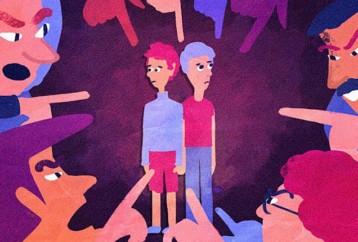 Ομοφοβία –ορισμός, αιτίες, τρόποι αντιμετώπισης