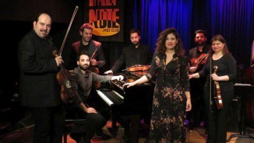 ORIENT EXPRESS - Ένα μελωδικό ταξίδι στις μουσικές του κόσμου