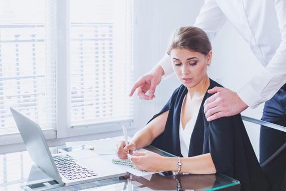 Ορίζοντας την σεξουαλική παρενόχληση