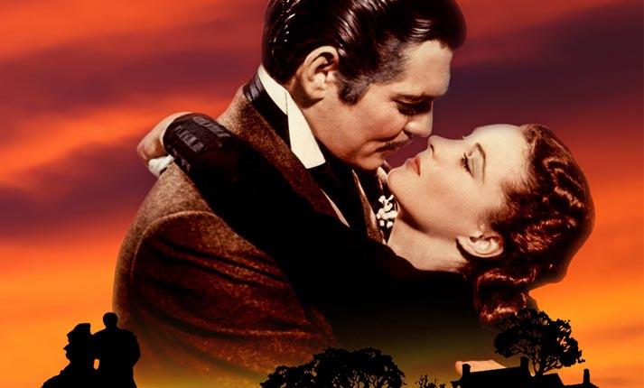 Όσα παίρνει ο άνεμος, η σπουδαιότερη ταινία όλων των εποχών