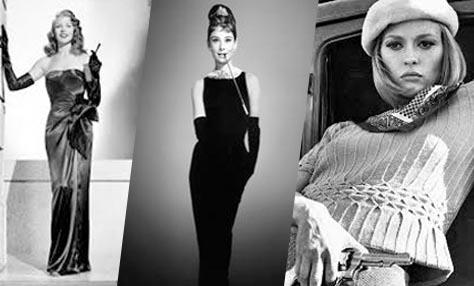 Όταν η μεγάλη οθόνη γίνεται ορόσημο για τον κόσμο της μόδας