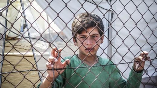 Παγκόσμια Ημέρα Προσφύγων: Aφήστε μας να τους βοηθήσουμε