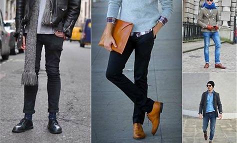 Παπούτσια που κάθε άντρας θα ήταν βολικό να έχει στην ντουλάπα του