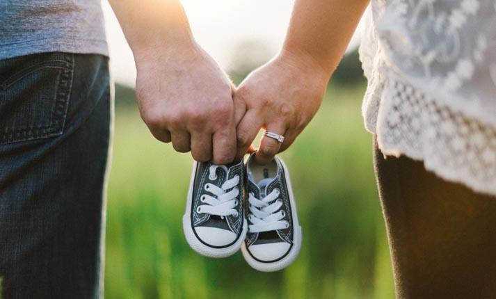 Περιγεννητικό πένθος: το μωρό που δεν ήρθε ποτέ…