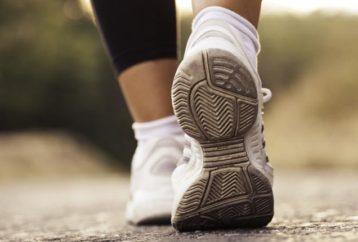 Περπάτημα = υγεία ψυχική και σωματική