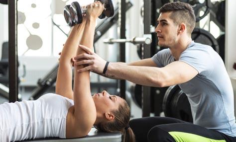 Personal Trainer: Τί πρέπει να προσέξεις