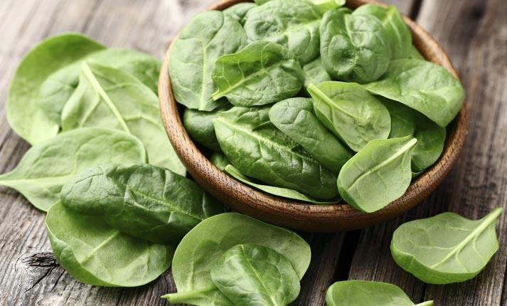 Πήγες φυτικού σιδήρου για vegan και όχι μόνο