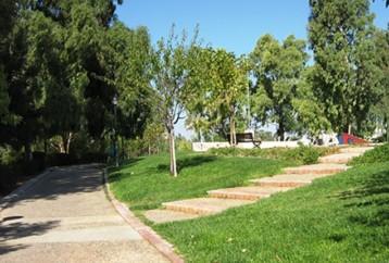 Πηγές πρασίνου μέσα στην Αθήνα