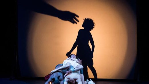 Pilobolus, η καλύτερη χορευτική ομάδα της Νέας Υόρκης έρχεται στην Αθήνα