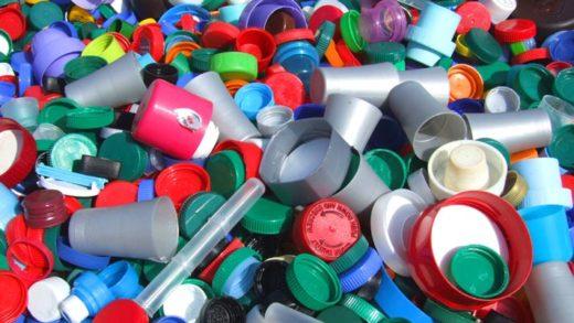 Πλαστικό ή… Ξανασκέψου το;