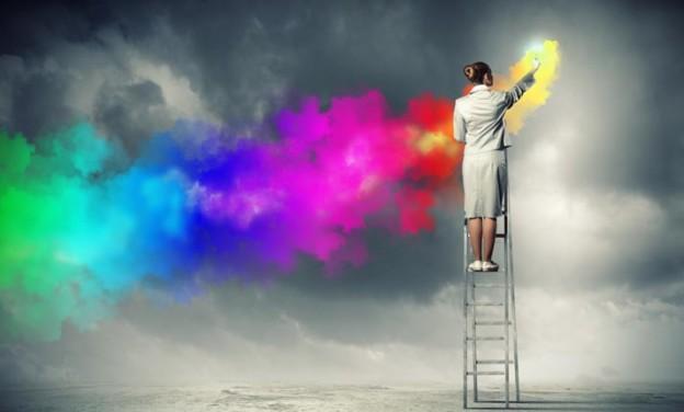Ποια είναι η σύνδεση δημιουργικότητας και ευτυχίας