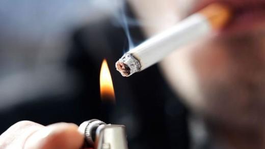 Ποια μέρη του σώματός μας προσβάλει το κάπνισμα;