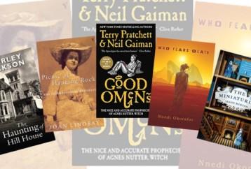 Ποια βιβλία θα γίνουν τηλεοπτικές σειρές μέσα στο 2018;