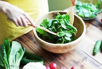 Ποιες τροφές μπορούν να σας απαλλάξουν από το άγχος