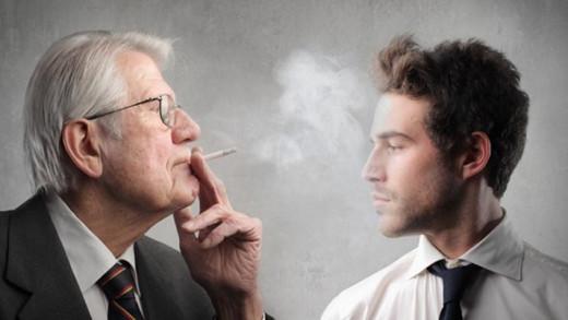 Ποιος κινδυνεύει περισσότερο, ο ενεργητικός ή ο παθητικός καπνιστής;
