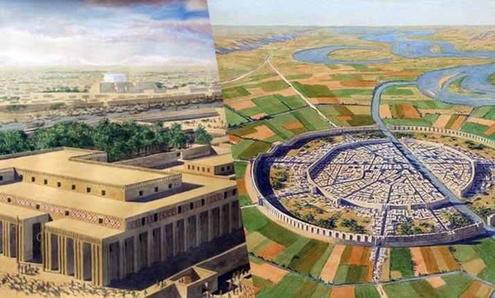 Πόλεις-σταθμοί της ανθρώπινης ιστορίας – Μέρος Α