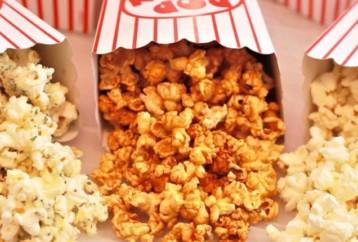 Pop corn και θερμίδες: Πόσο σε παχαίνει η αγαπημένη σου γεύση;
