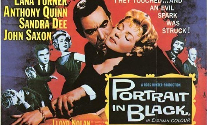 Portrait in Black, μία από τις καλύτερες film noir ταινίες