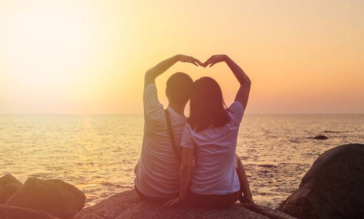 Πώς επηρεάζουν τα βιώματά σας τον τρόπο που ερωτεύεστε!
