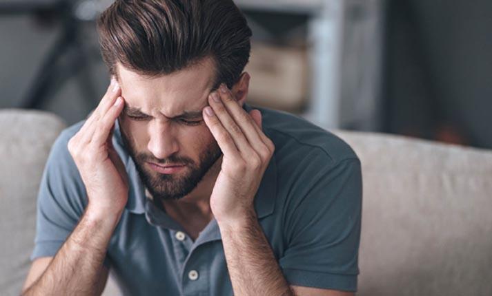 Πώς η ανησυχία επηρεάζει την υγεία μας;