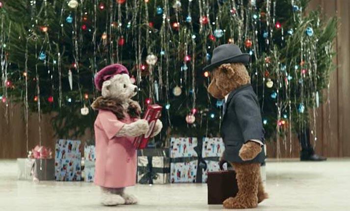 Πώς μία χριστουγεννιάτικη διαφήμιση κατάφερε να μας συγκινήσει