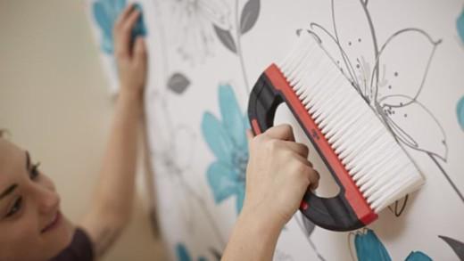 Πώς μπορείς να αλλάξεις ταπετσαρία στους τοίχους; Σχέδια και χρώματα για να διαλέξεις