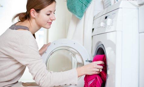 Πώς μπορείτε να αφαιρέσετε τη μούχλα από το πλυντήριο ρούχων με φυσικό τρόπο