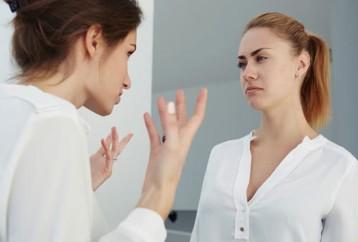Πώς μπορώ να αντιμετωπίσω τους αγενείς ανθρώπους;