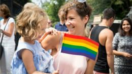 Πώς μπορώ να στηρίξω το ομοφυλόφιλο παιδί μου;