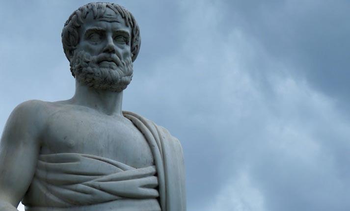 Πώς μπορούμε να γίνουμε ευτυχισμένοι σύμφωνα με τον Αριστοτέλη