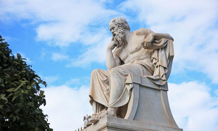 Πώς μπορούμε να γίνουμε ευτυχισμένοι σύμφωνα με τον Σωκράτη;