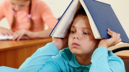 Πώς να αναγνωρίσετε αν το παιδί σας έχει μαθησιακές δυσκολίες