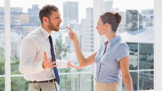 Πώς να αντιμετωπίσεις τους «τοξικούς» συναδέλφους στην εργασία σου