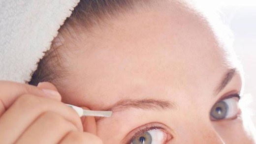 Πώς να διαλέξεις το καταλληλότερο σχήμα φρυδιών ανάλογα με το πρόσωπό σου