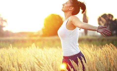 Πώς να διατηρούμαστε υγιείς